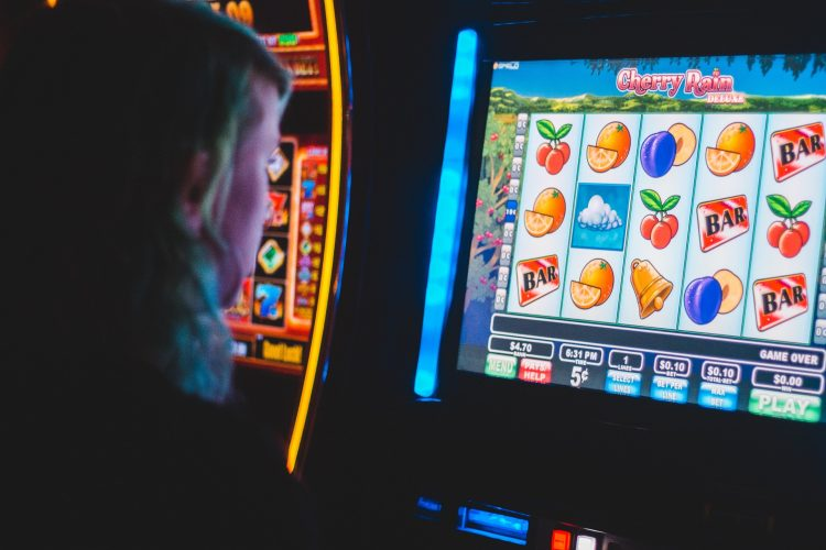 The Popularity Of Slot Games In New Zealand!