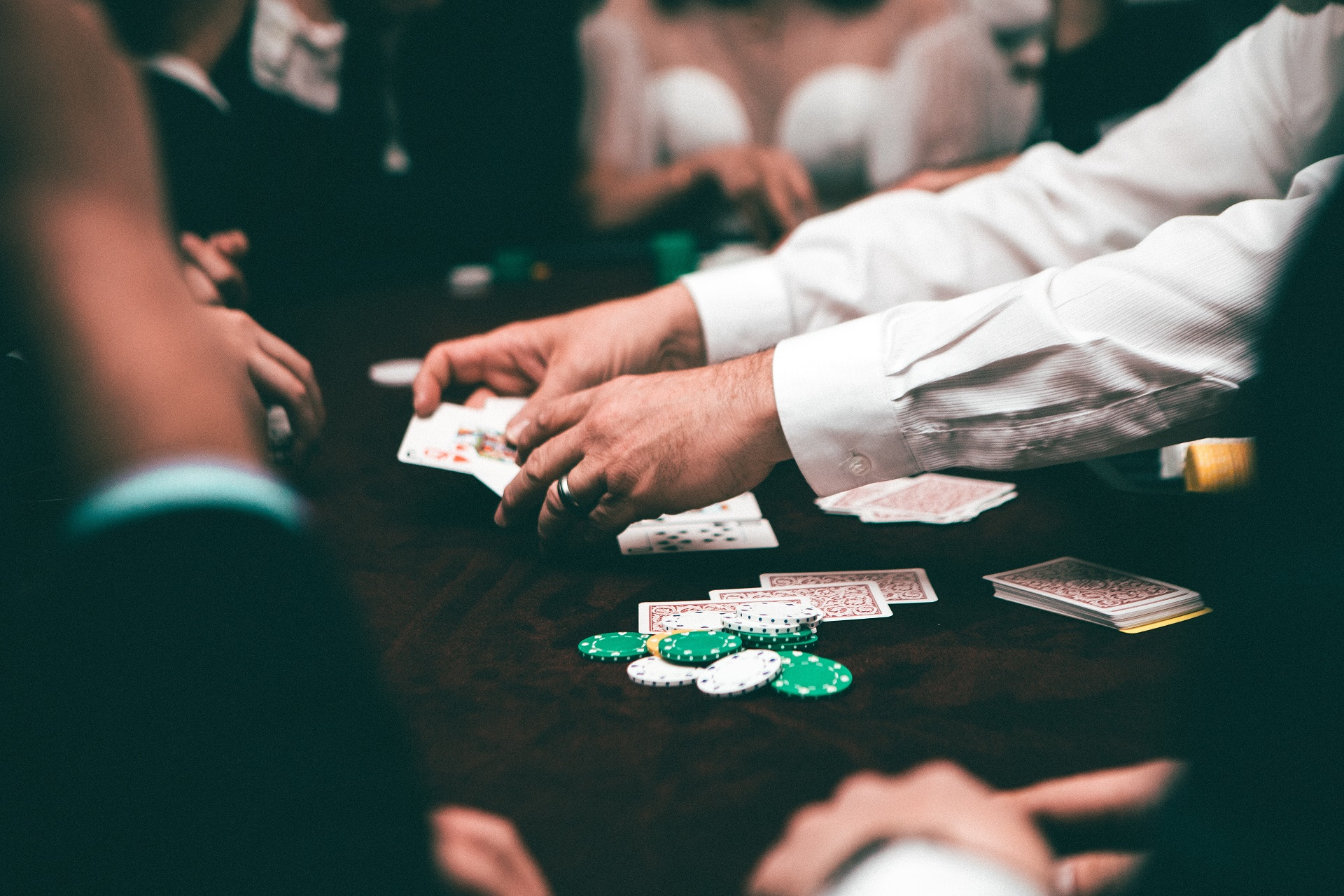 The Popularity Of Table Games In New Zealand